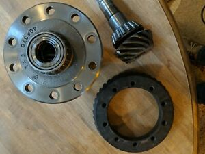 Bmw Lsd Limited Slip Differential And 3 15 Gears E38 E39 Etc 210mm Large Case
