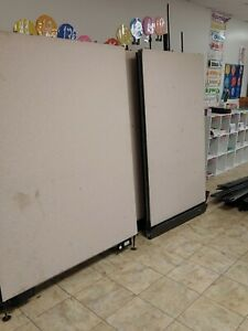 Office Cubicle partition System