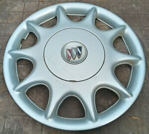 Buick Century Hubcap 1997 2003 Fits 15 Inch Wheels 1148 010