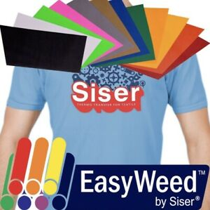 Siser Easyweed Navy Blue 15in X 3ft Iron On Heat Transfer Vinyl Roll Htv T shirt