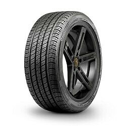 1 New 255 45r19xl Continental Procontact Rx Tire 2554519
