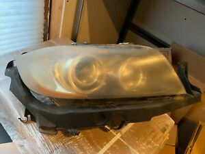 2006 2008 Bmw 325i 328i 335i Passenger Right Xenon Adaptive Headlight Assembly