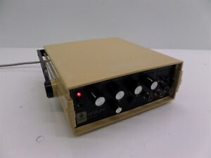 Frequency Devices 902plf1 8 Pole Low Pass Filter