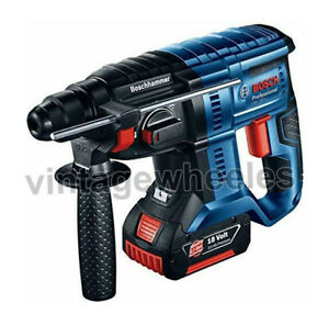 Bosch Cordless Rotary Hammer With Sds Plus Gbh 180 li Professional