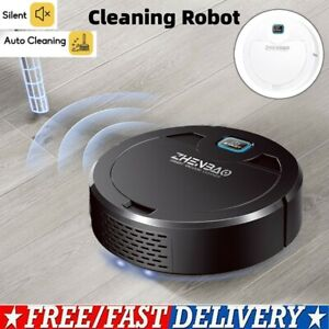 Intelligent Floor Cleaning Robot Sweeping Machine Home Automatic Vacuum Cleaner