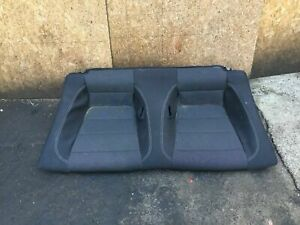 Ford Mustang Convertible Rear Lower Seat Cushion 2015 2016 2017