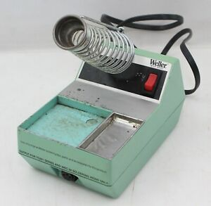 Weller Soldering Station Tc202 Power Supply Only