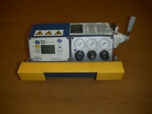 Nordson Surecoat Powder Coating Controller Reconditioned Warranty Gema Wagner