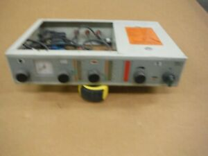 Gema Pgc 1 Controller Reconditioned Year Warranty powder Coatin Nordson wagner