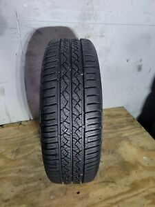 2 Used Tires Continental Truecontact Tour 195 65r15 91h A S All Season Dot 2120