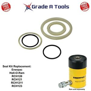 Seal Kit Enerpac Holl o ram Rch120 121 1211 123 Cylinder Rch121k1 Replacment