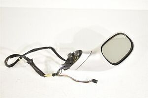 97 04 Corvette C5 Driver Side View Mirror With Memory Oem Lh Aa6764