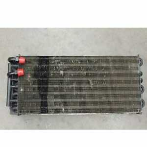 Used Transmission Oil Cooler Compatible With New Holland Ford 7740 6640 5640