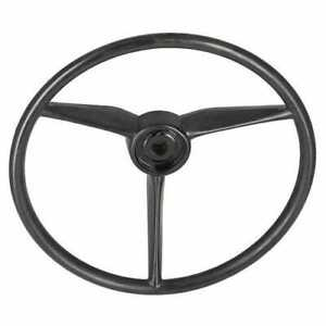 Steering Wheel Compatible With Allis Chalmers Oliver 1850 1650 White Gleaner