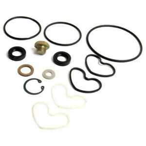 Power Steering Pump Seal Kit Compatible With Massey Ferguson 362 383 390 375