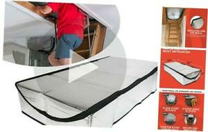 Insulating Attic Stair Cover 25 X 54 X 11 Mpet Attic Door Cover With