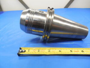 Cat50 Schunk 20 Mm I d Hydraulic Tool Holder 20mm 3 1 4 Projection 0203986