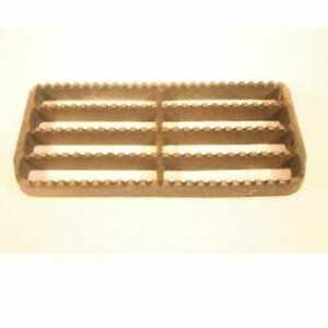 Used Step Compatible With New Holland 8770 8670 8870 8970 Ford 8770 8670 8870