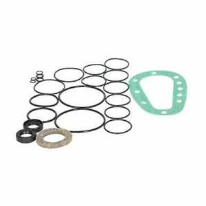 Seal Kit Orbital Power Steering And Power Steering Gear Assembly Compatible Wi