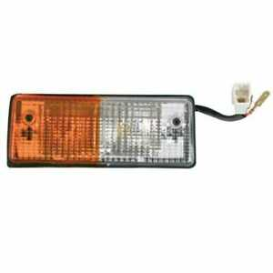 Front Side Lamp Right Hand Compatible With Fiat 80 90 70 90 80 66 100 90