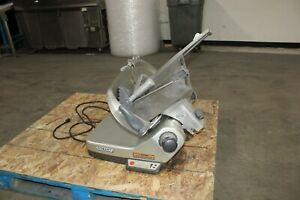 Hobart 3913 13 Automatic Commercial Meat Deli Cheese Slicer
