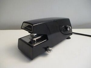 Swingline Commercial Heavy Duty Electric Stapler Model No 67 Clean And Working