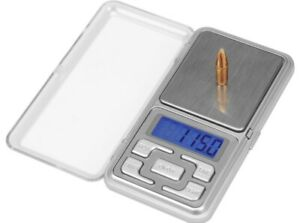 Frankford Arsenal 205205 DS 750 Digital Reloading Powder Scale $25.99