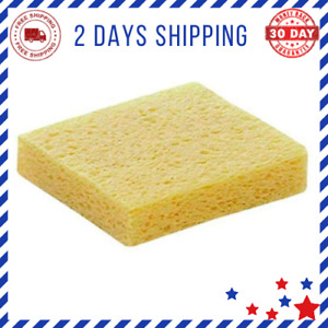 Solder Tip Cleaning Sponge 4 X 2 1 4 X 5 8 Durable And New