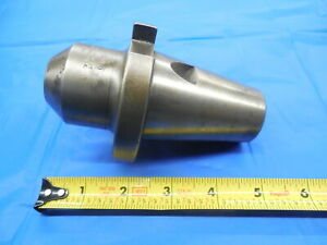 Weldon Qh 5 3 4 Solid End Mill Quick Change Tool Holder Adapter 2 25 Proj 75