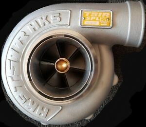 T51r Turbo Charger Spl