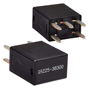 2 Pack Oem 95225 38300 Multi purpose Micro Power Relay Assembly