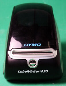 Dymo 450 1750110 Labelwriter Multiple Quantity Available Make Offer