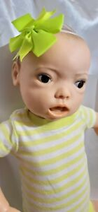 Baby Anne Cpr Resusitation Train Mannequin Doll Anatomically Correct By Laerdal
