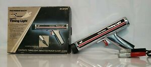 Vintage Sears Craftsman Inductive Timing Light Timing Light W Bad Box A5