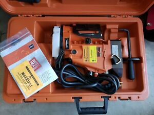 New Fein Compact Jhm Magforce Mag Drill Unit Max Depth 2 72725361127