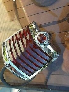 Desoto Tail Light Assembly Nos Year 1939 1940