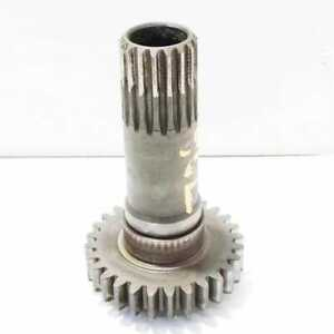 Used Pto Shaft Compatible With International 856 1206 2756 756 706 2856 806