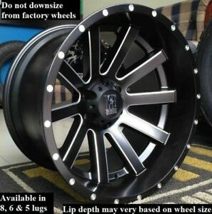 Wheels Rims 16 Inch For 2005 2006 2007 2008 2009 2010 2011 2012 Frontier 2112