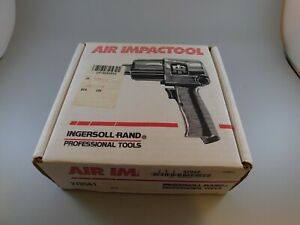 Ingersoll Rand 1 2 Drive Air Impact Wrench 2705a1