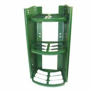 Step Assembly 3 Steps Compatible With John Deere 6420 6420 6320 6320 7520 7520