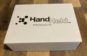 Handheld Products honeywell 3820 Cordless Barcode Scanner New In Box
