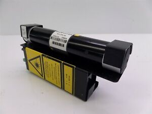 Melles Griot 05 lhp 211 519 Hene Laser With Power Supply