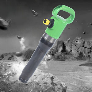 Pneumatic Air Hammer Demolition Breaker Pick With Chisels With Fixed Spring
