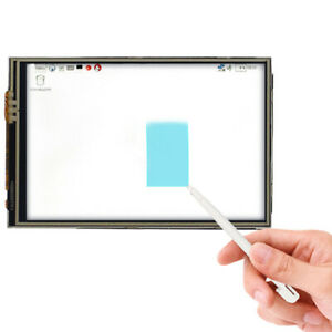 Portable 3 5 320 X 480 Hdmi Touch Screen Lcd Display Module