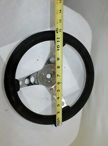 Vintage Superior The 500 Steering Wheel Dune Buggy Hot Rod