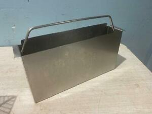 henny Penny Oem Grease Pan For Elect Henny Penny Pressure Fryer Model 500c