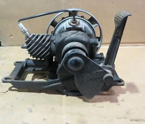 Great Running Maytag Model 92 Gas Engine Hit Miss Sn 252663