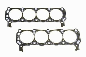 Ford Racing M 6051 A302 Cylinder Head Gasket