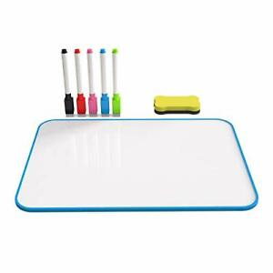 Small Whiteboard Dry Erase Board With Magnetic Markers Small Dry Erase Board