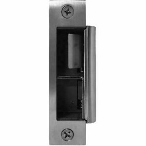 Camden Fire Rated Electric Door Strike Mortise Cylindrical Cx ed1579l